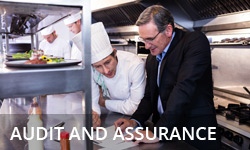 Audit and assurance services - Brooking Ruse