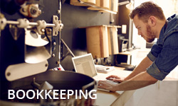 Bookkeeping Services from Brooking Ruse